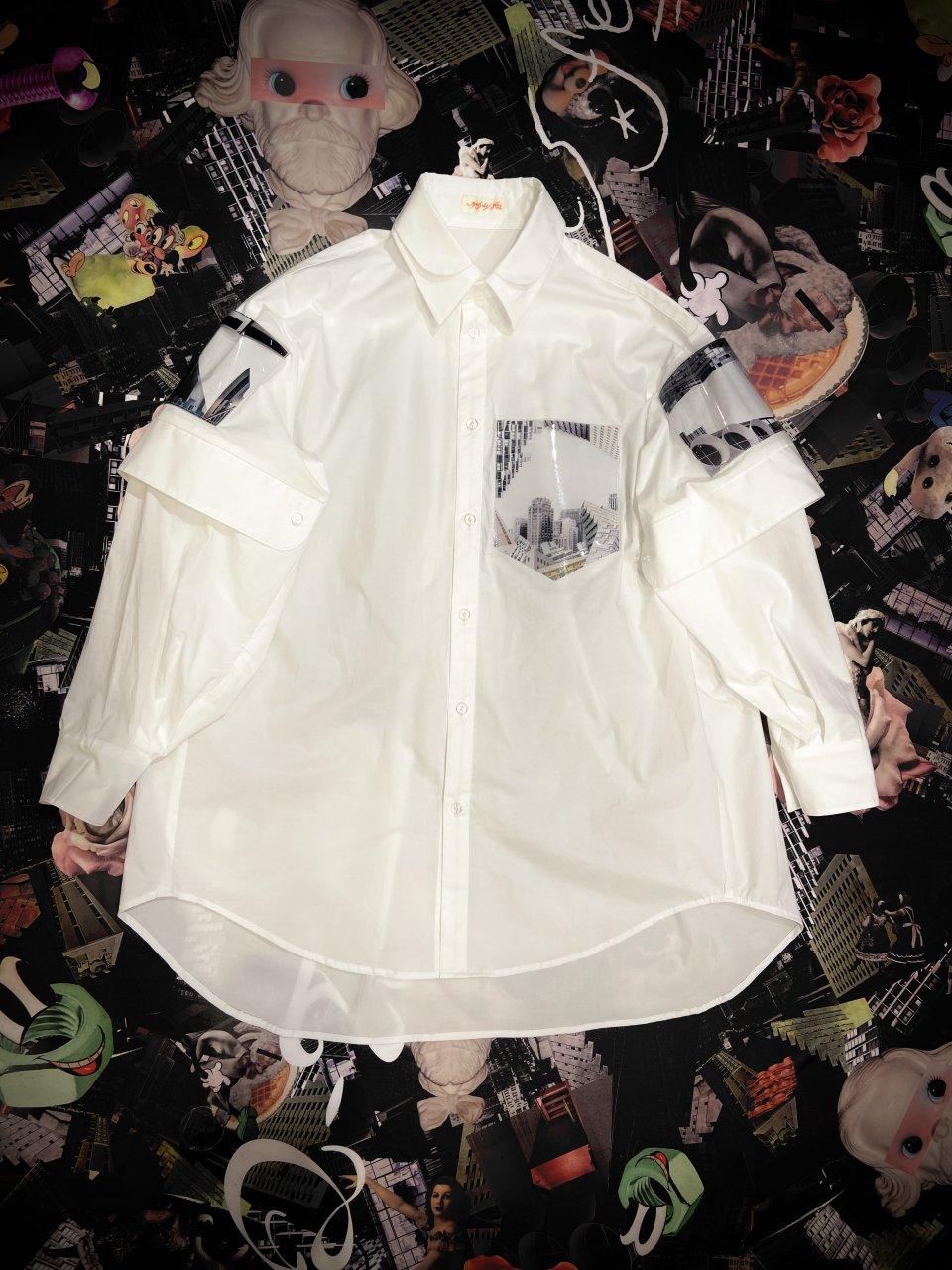 Q+p shirt Q-TA+pays des fees