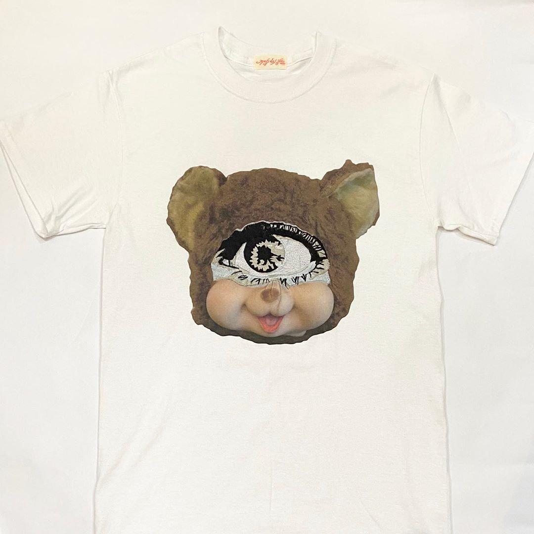 t-shirt Q-TA+pays des fees