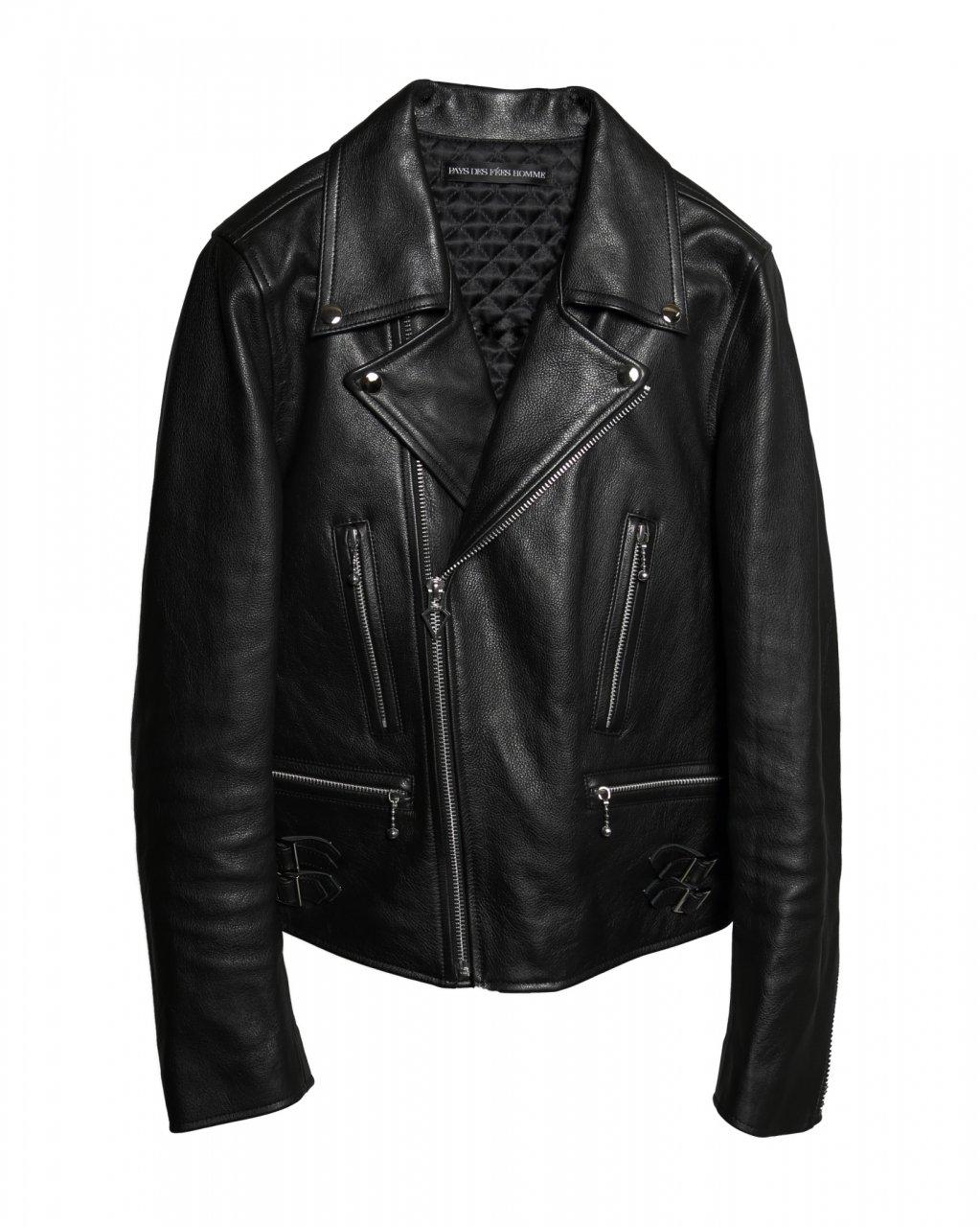 [ご予約]2021 Leather Bikers JKT [10月お届け]