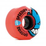 【56mm】SPITFIRE_80HD Speedies_Bighead Red