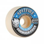 【54mm】SPITFIRE_Formula Four Conical Full_White 99a