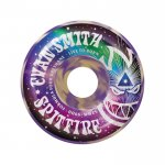 【53mm】SPITFIRE(ウィール)_F4 Evan Smith Pro_Conical 99a_Purple Swirl