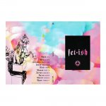 WELCOME(DVD)_Fet・Ish