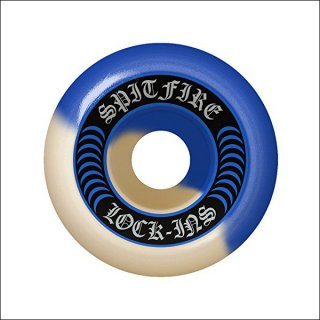 【55mm】SPITFIRE(ウィール)_F4 Lock Ins_Blue/Natural_99a