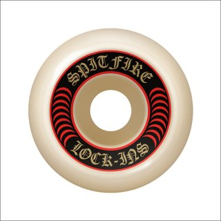 【52mm】SPITFIRE(ウィール)_F4 Lock Ins_Natural_101a
