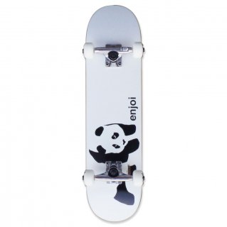 【7.375】ENJOI(コンプリート)_KID'S(キッズ)_Whitey Panda_White