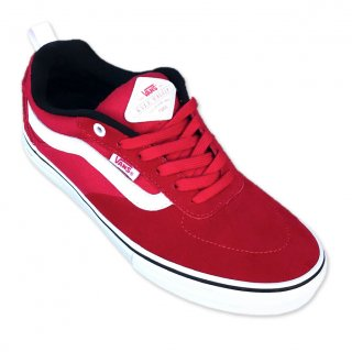 VANS(シューズ)_Kyle Walker Pro_Red/White