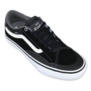 VANS(シューズ)_TNT Advansed Prototype_Black/White
