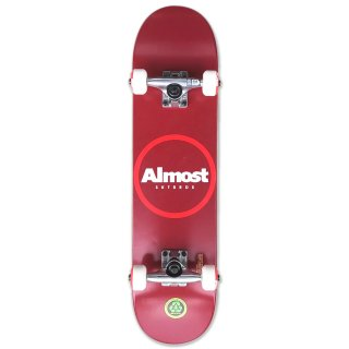 【7.2】ALMOST(コンプリート)_KID'S(キッズ)_Red Ringer_Red