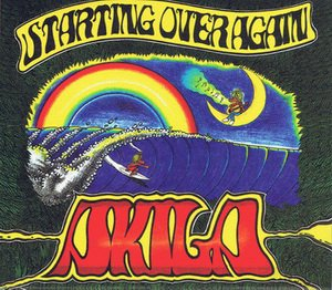 Starting over again - Akila
