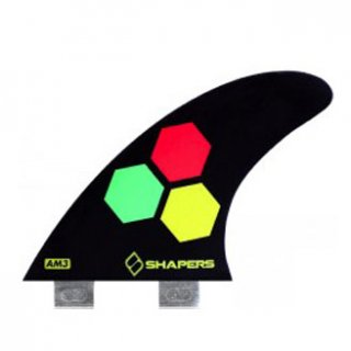 Shapers(フィン)_AM3 Core Light_Thrusters FCS
