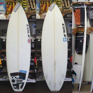 Used Surfboad_Cole_Bazooka2 5'7