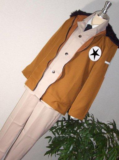 ヘタリア☆アメリカ軍服