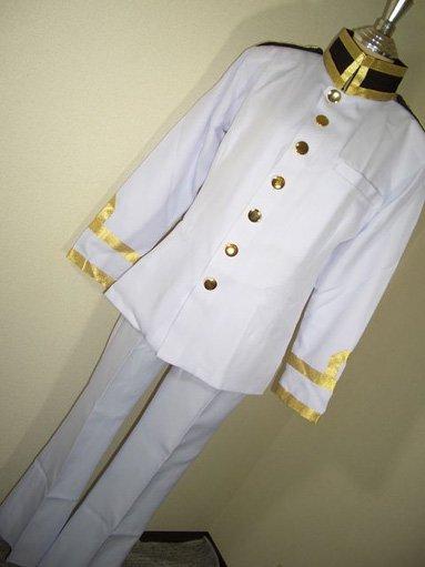 ヘタリア☆日本軍服