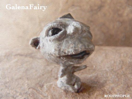 ガレナの妖精