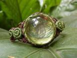 蓮の葉の雫妖精 ロータスブレス