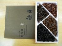 佃煮詰合せ(1830円)