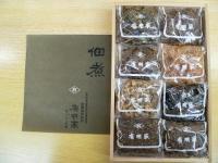 佃煮詰合せ(5400円)
