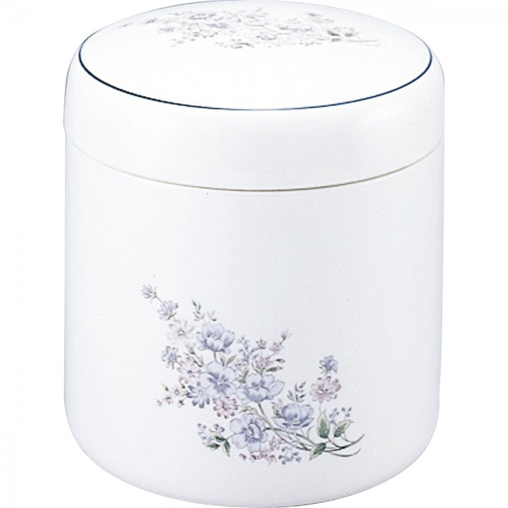 秋桜 花の骨壷(骨壺)
