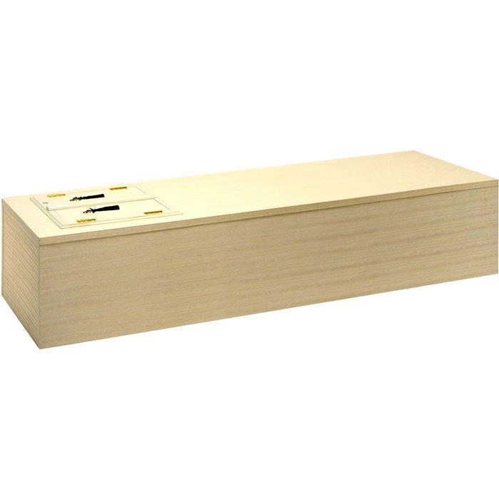 桐平棺|木製の棺・完成棺(棺桶)