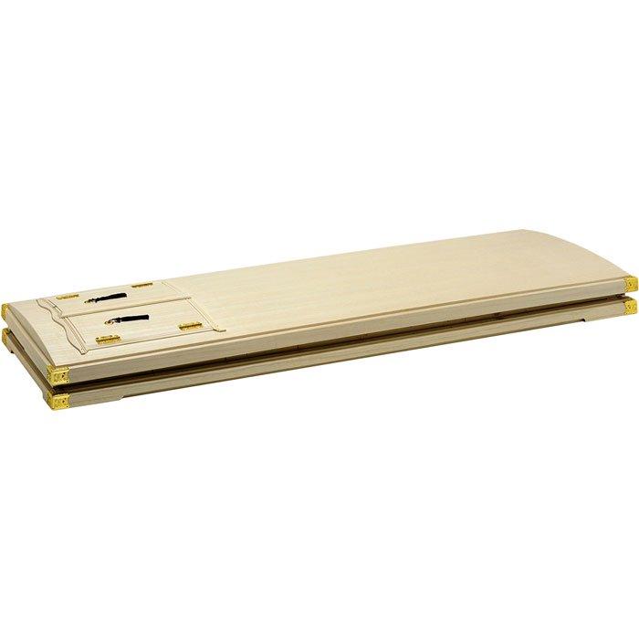 ワンタッチ組立式棺(棺桶) - Rインロー棺