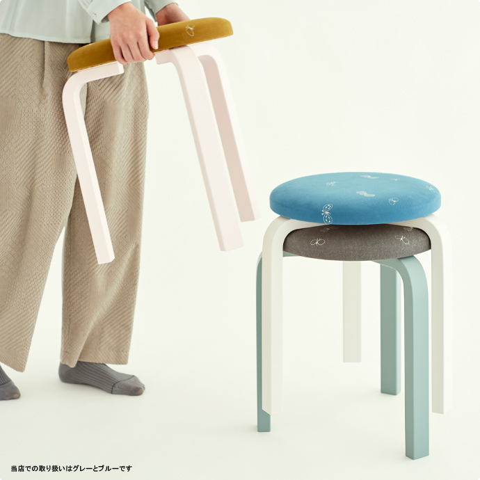 Stool 60 minä perhonen series 1/イメージ4