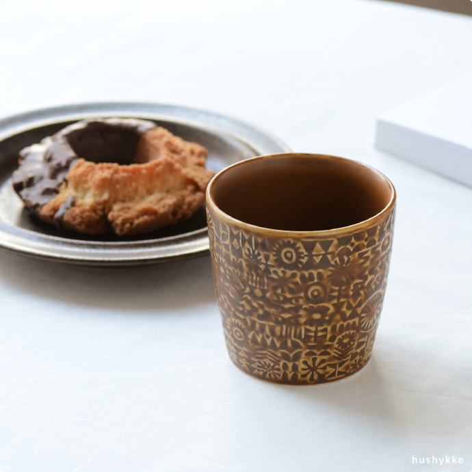 BIRDS' WORDS[PATTERNED CUP]イメージ4