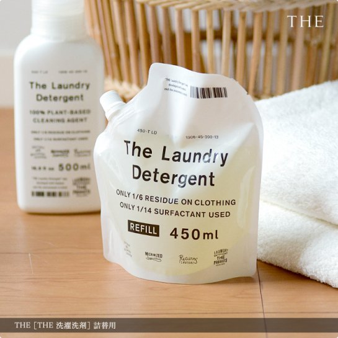 THE | THE 洗濯洗剤(詰替用)