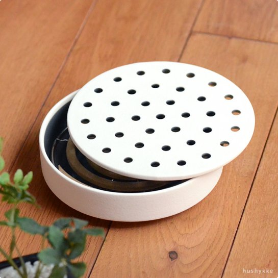 ttyokzk ceramic design│タツヤオカザキ セラミックデザイン[float] 蚊遣り