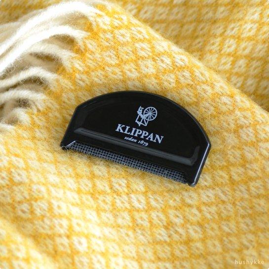 KLIPPAN クリッパン ウールコーム