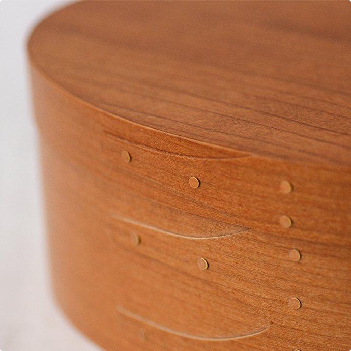 Homestead シェーカーボックス L shakerbox インテリア 収納 小物入れ 雑貨 木製