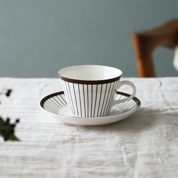 Gustavsberg│グスタフスベリ[SPISA-RIBB]コーヒーカップ&ソーサー