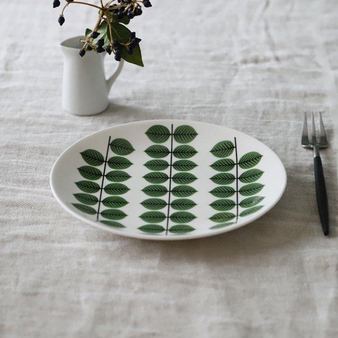 Gustavsberg│グスタフスベリ[BERSA(ベルサ)]Plate 18cm