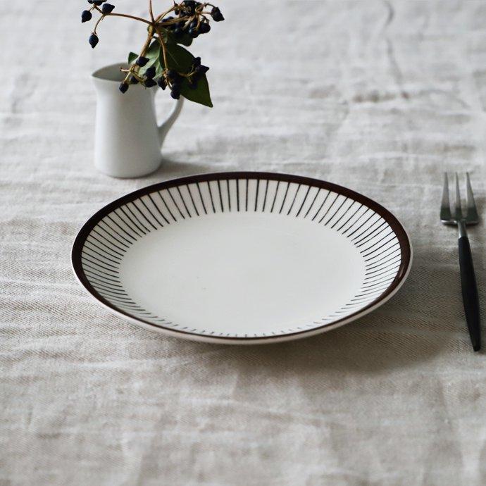 Gustavsberg│グスタフスベリ[SPISA-RIBB(スピサ・リブ)]Plate 18cm
