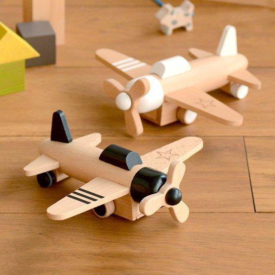 kiko+│キコ[hikoki-propeller(プロペラひこうき)]