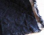 ●カットハギレ(サイズオプション有)/インディゴリネン(濃紺)