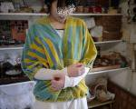 袖&裾バルーンのイージーTOPS