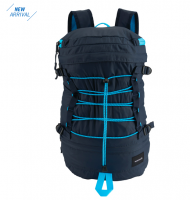NIXON / DRUM BACKPACK-NAVY パッカブル仕様のニクソン新作バックパック<img class='new_mark_img2' src='https://img.shop-pro.jp/img/new/icons50.gif' style='border:none;display:inline;margin:0px;padding:0px;width:auto;' />