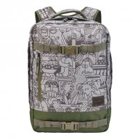 NIXON /DEL MAR BACKPACK-OLIVE<img class='new_mark_img2' src='https://img.shop-pro.jp/img/new/icons50.gif' style='border:none;display:inline;margin:0px;padding:0px;width:auto;' />