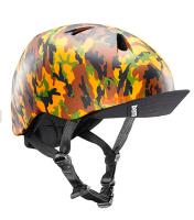bern キッズサイクルヘルメット/ NINO - MT CAMO(国内正規品)