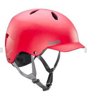 bern キッズサイクルヘルメット/ BANDITO - MT RED (国内正規品)
