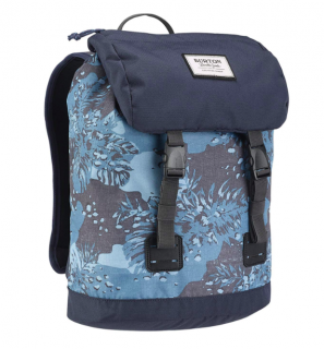 BURTON バートン/ <br>Youth Tinder Pack [16L]-<br>SAXONY BLUE HAWAIIAN