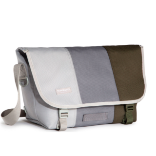 TIMBUK2 ティンバック2 /<br>CLASSIC Messenger Tres Colors M - Cinder<br>これぞ王道!のメッセンジャーバッグ<img class='new_mark_img2' src='//img.shop-pro.jp/img/new/icons50.gif' style='border:none;display:inline;margin:0px;padding:0px;width:auto;' />
