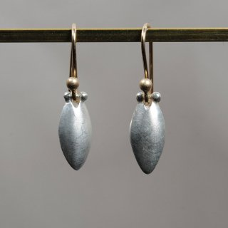 Ted Muehling <br>テッドミューリング/<br> STERLING SILVER GNATS<br>NY発。自然の美をとじこめた大人のためのジュエリー