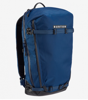 <img class='new_mark_img1' src='//img.shop-pro.jp/img/new/icons3.gif' style='border:none;display:inline;margin:0px;padding:0px;width:auto;' />【新作入荷!】BURTON バートン/ <br>Gorge Pack [20L]-	<br>Eclipse X-Pac™ ネイビー