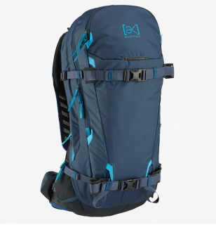 BURTON バートン/ <br>[ak] Incline 20L Backpack-Mood Indigo Ripstop<img class='new_mark_img2' src='https://img.shop-pro.jp/img/new/icons50.gif' style='border:none;display:inline;margin:0px;padding:0px;width:auto;' />
