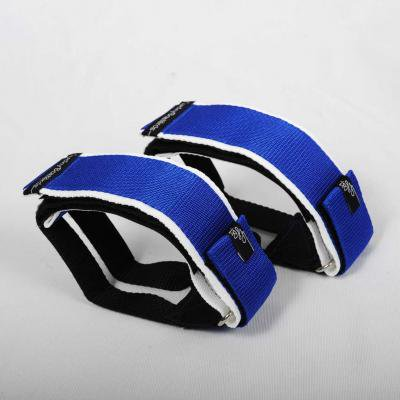 Lucky Basterds/ Basterd Straps - Blue+White