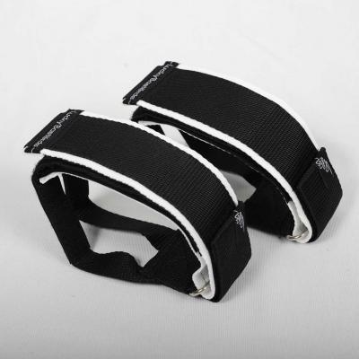 Lucky Basterds/ Basterd Straps - Black+White