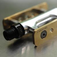 SOGRENI / Pedals / Brass(真鍮)
