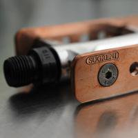 SOGRENI / Pedals / Copper(銅)<img class='new_mark_img2' src='https://img.shop-pro.jp/img/new/icons50.gif' style='border:none;display:inline;margin:0px;padding:0px;width:auto;' />